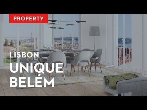 Lisbon - Unique Belém - Properties for sale