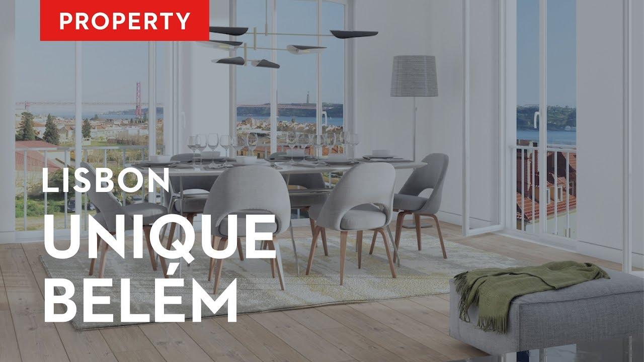 Lisbon - Unique Belém | Apartments For Sale Belém Lisbon ...