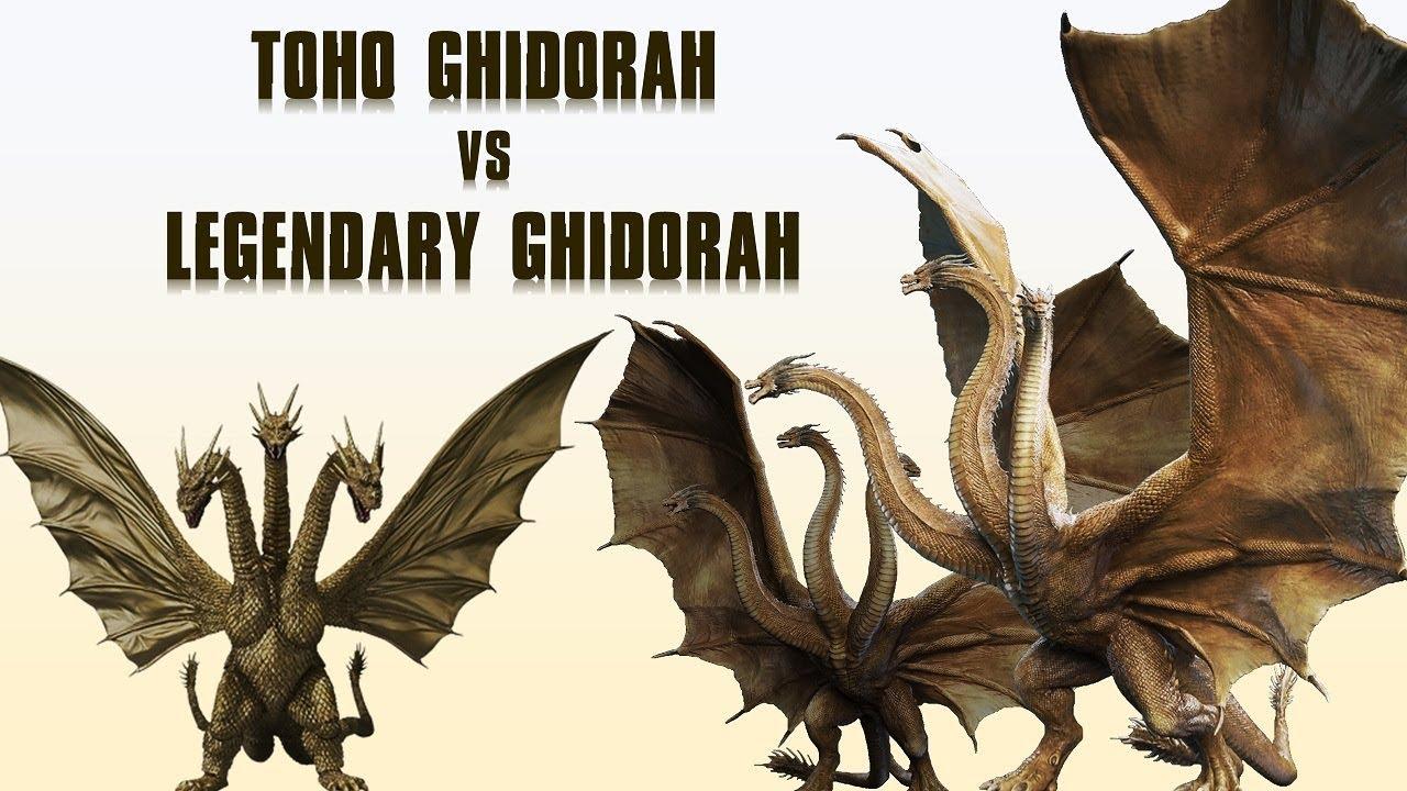 Ghidorah