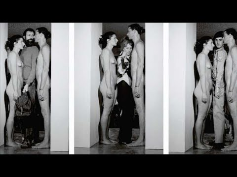 Marina Abramović & Ulay Interview: A Living Door of the Museum