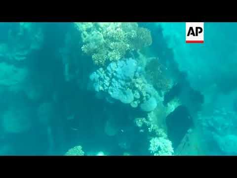 AP Travel: A Minute in Micronesia