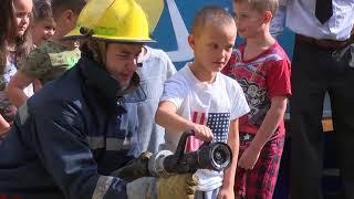 Урок по пожарна безопасност бе проведен в детска градина