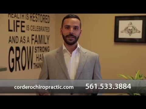 Cordero Family Chiropractic - Short | Lantana, FL