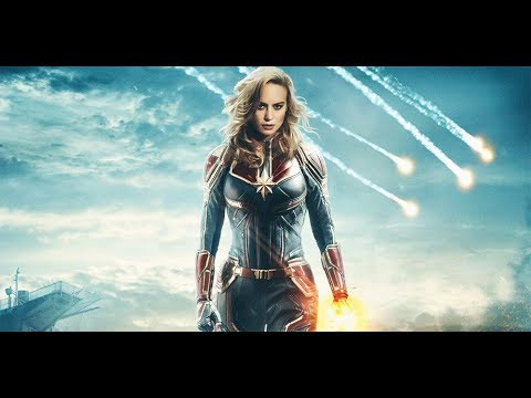 Photo of เพลง ประกอบ ภาพยนตร์ ฝรั่ง – Captain Marvel 2019  – Bring Me to Life  (2019) OST 1080 [HD]