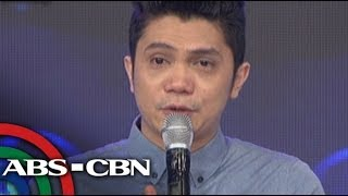 Vhong Navarro is back on It