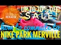 Commute to NIKE PARK Up to 70% OFF SALE MERVILLE NIKE SALE / NIKE Factory Outlet MAY 23, 2019