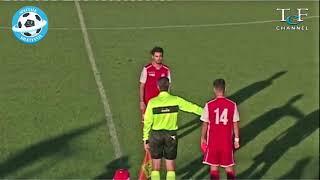 Serie D - Bastia-Pianese 1-1