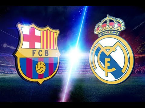 WATCH Barcelona Vs Real Madrid LiveStream  LIVE Full High Quality HD El Clasico Derby