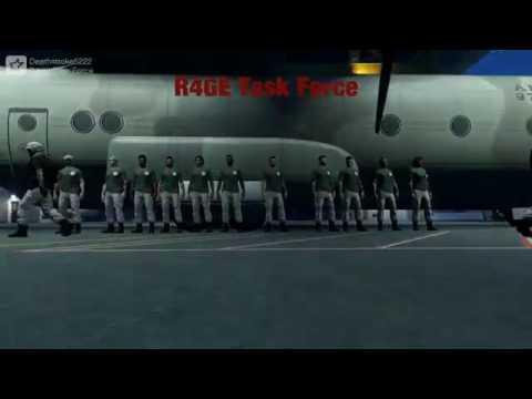 Seal Team Bravo (NON OPERATIONAL ATM)