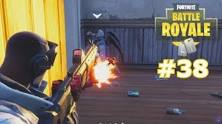 MY SUBSCRIBERS ARE GENIUSES   BENNY NO   FORTNITE #38