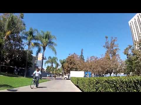 Spartan Vision: Campus Tour