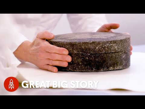 How Cheese Is Made Around the World