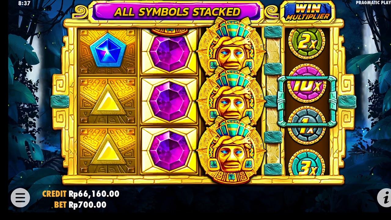 Slot bonanza free gems