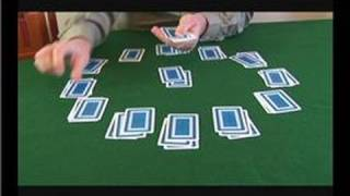 Clock Solitaire : Clock Solitaire: Dealing
