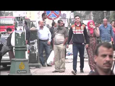 Egyptians head to polls in parliamentary elections