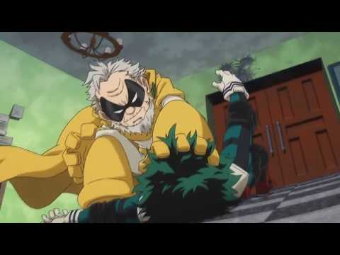 Boku No Hero Academia 2 [AMV] - Still Alive