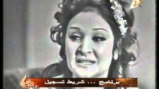 شريط تسجيل: سلوى حجازي مع الثنائي حسن يوسف ولبلبة ومعهم سعيد أبو بكر
