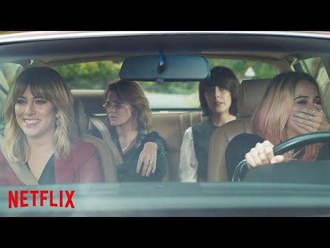 A pesar de todo, la nueva comedia española de Netflix