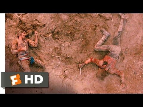 Gangs of New York (12/12) Movie CLIP - True American (2002) HD