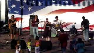 Silversmith__July 4 2010_Give a Little Soul.mp4