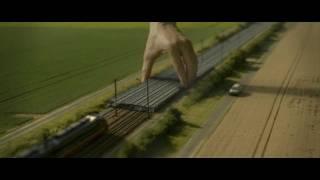 Spot TV RFF : modernisation du réseau ferroviaire (musique : Metronomy)