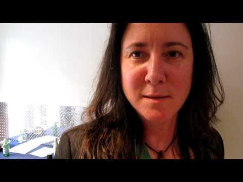 Koren Grieveson wins her first James Beard Award