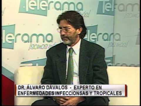 Dr. Álvaro Dávalos