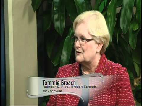 The Broach School on First Coast News