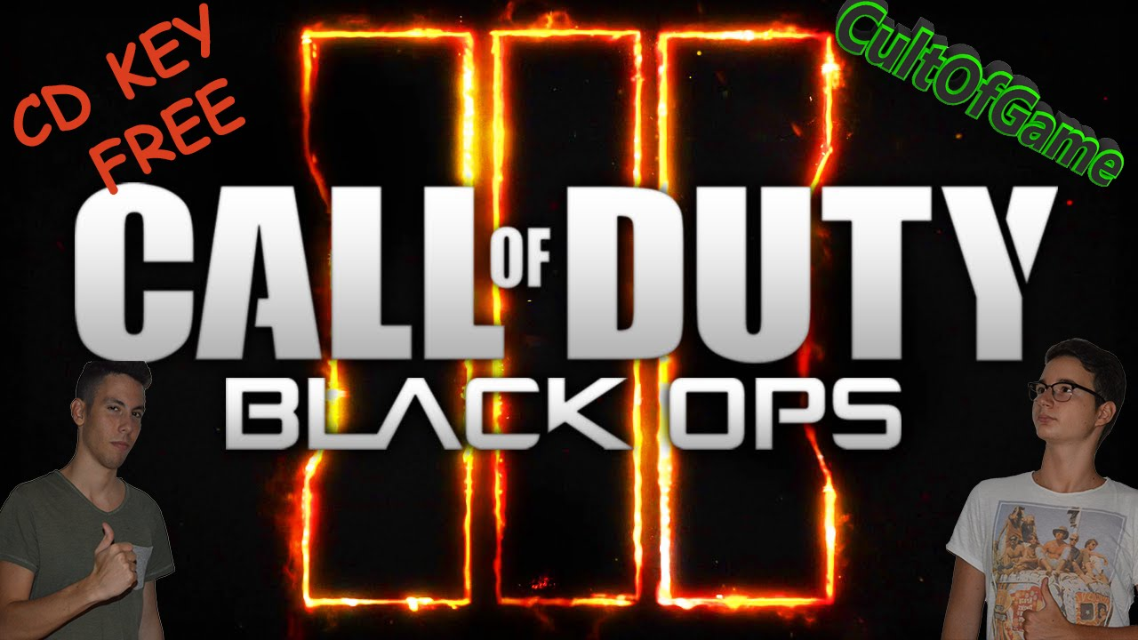 call of duty black ops key code for pc