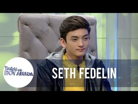 TWBA: What is the real relationship status of Seth?