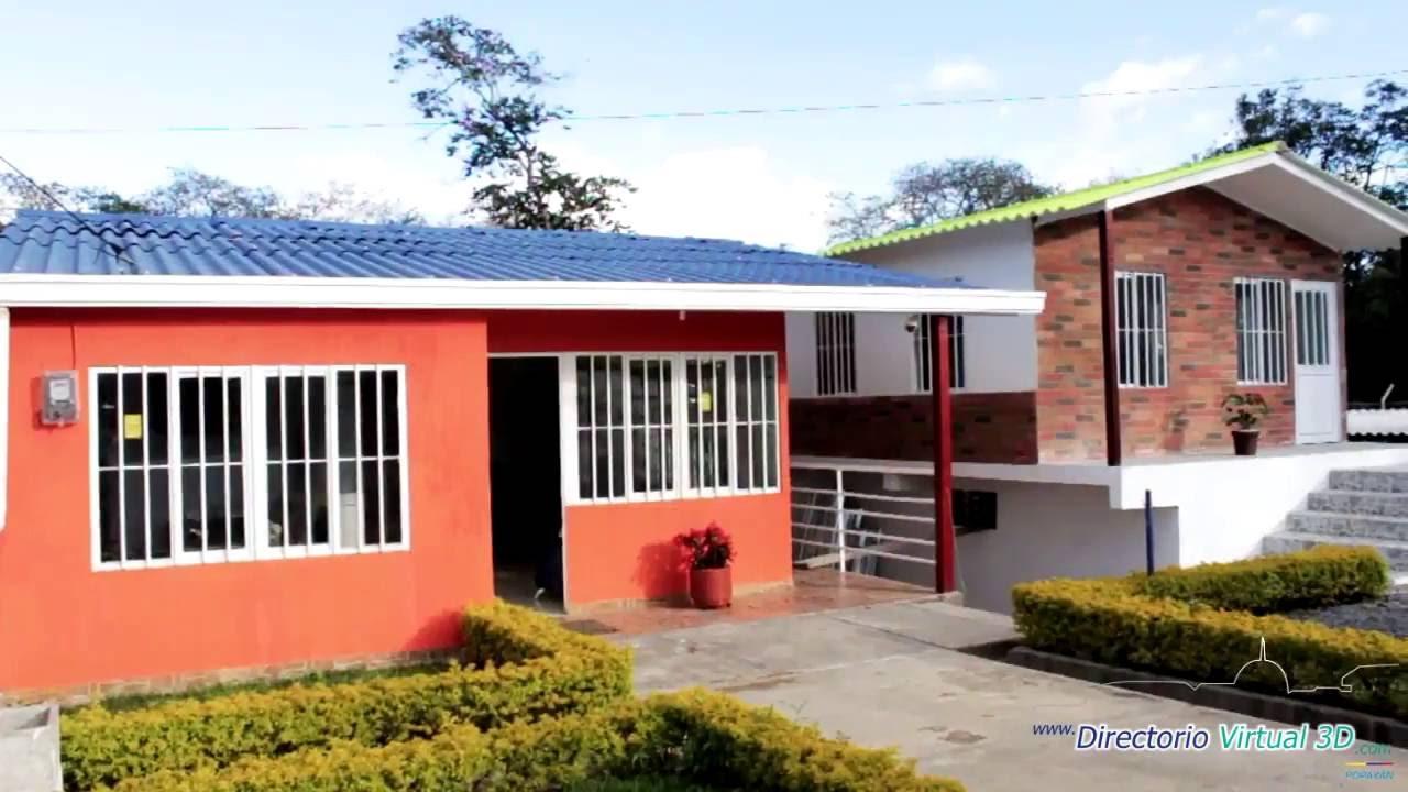 Prefabricasa casas prefabricadas construcci n popay n - Casas prefabricadas economicas ...