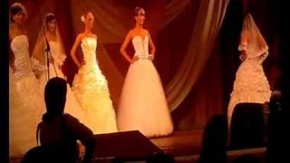 показ Свадебная феерия