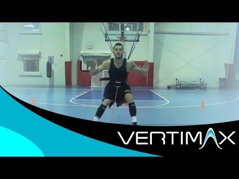 The Ultimate Basketball Training Equipment - VertiMax V8 & Raptor