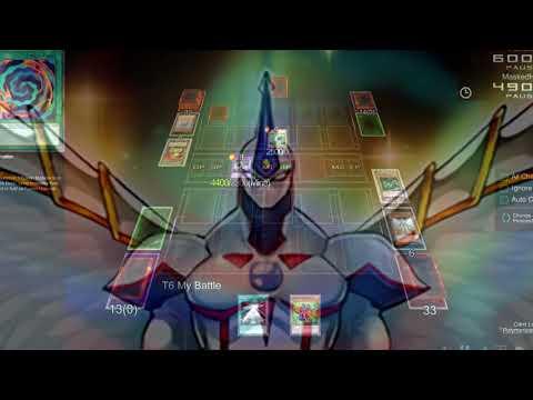 Yugioh - HEROES in LINK Format