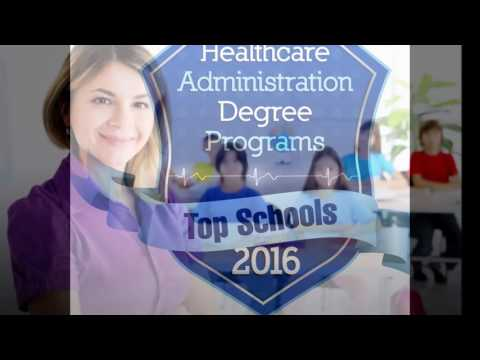 master in healthcare administration online