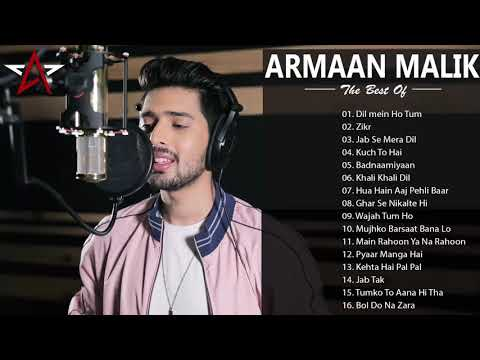 Armaan Malik Best Heart Touching Songs / SONGS OF ARMAAN MALIK - Hindi Songs Collection 2019