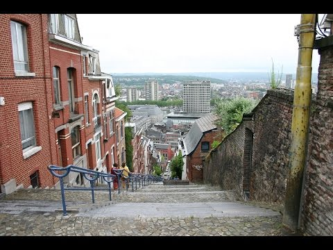 Top 15 Tourist Attractions in Liege - Travel Belgium