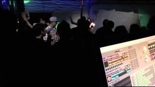 Don Brad Live At Code - 02.28.15