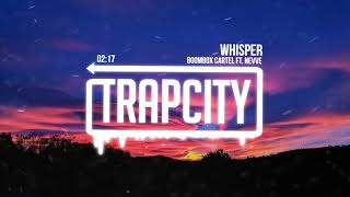 Boombox Cartel - Whisper (ft. Nevve)