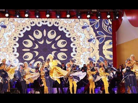 """Russian Traceries"" / ""Day-Night"" ☀🌙 BULAT Gafarov / Ivan Fadeev / ""Premiere"" musical theater 🎭"