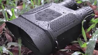 7 ПНВ с Алиэкспресс AliExpress Night vision devices Крутые товары для охоты и рыбалки Бинокли