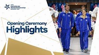 Opening Ceremony | UIPM 2019 Pentathlon World Championships Budapest HUN