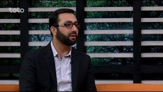 بامداد خوش - کلید نور - صحبت های محمد اصغر وکیلی پوپلزی در مورد نکاح با برادر قرانی