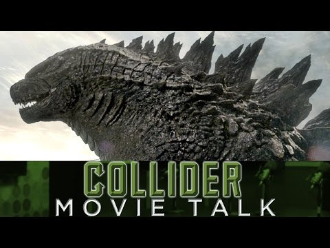 Godzilla and Pacific Rim Sequels Get New Titles - Collider Movie Talk