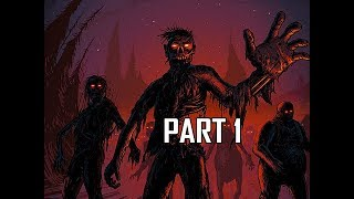 STATE OF DECAY 2 Gameplay Walkthrough Part 1 - Community (4K XBOX One X)