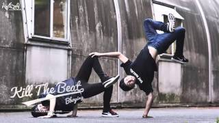 B. Bravo x DJ Lean Rock - The Funk Brotha feat. Rudy Rexx | Bboy BEAT 2016