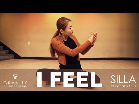 I FEEL - 수란 SURAN | SILLA CHOREOGRAPHY