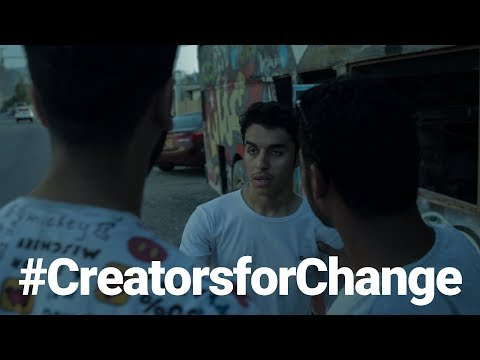 Download Youtube: YouTube Creators For Change: Contagious | Episode 3