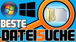 ||| EVERYTHING Beste Datei-Suche ||| Programme die auf jeden PC gehören # 04 |||
