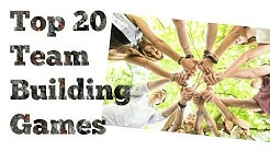 Top 20 Corporate Team Building Games | Team Building Activities In India 9769964451